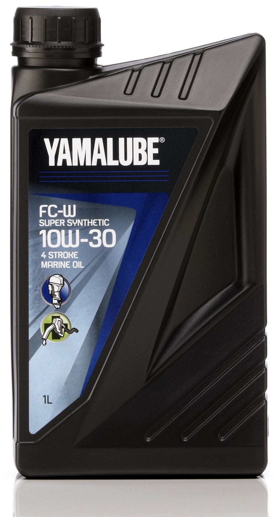 Yamalube Super Synthetic FC-W 10W-30